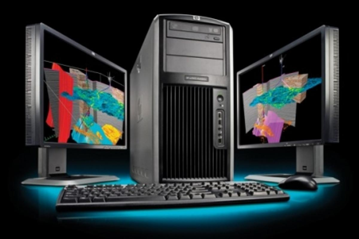 HP adds Six-Core AMD Opteron processor to HP xw9400 Workstation