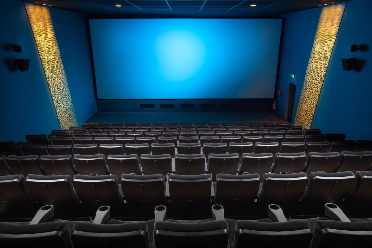 With Netflix encroaching on the blockbuster movie turf, how can movie theaters fight back?