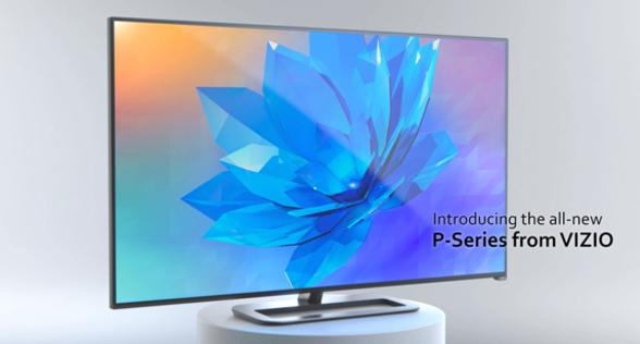 50 inch 4K TVs for under $1K? Polaroid and Vizio are on board