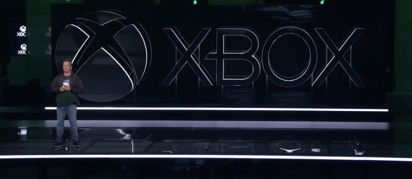 Microsoft's Phil Spencer talks all things Xbox at this year's E3