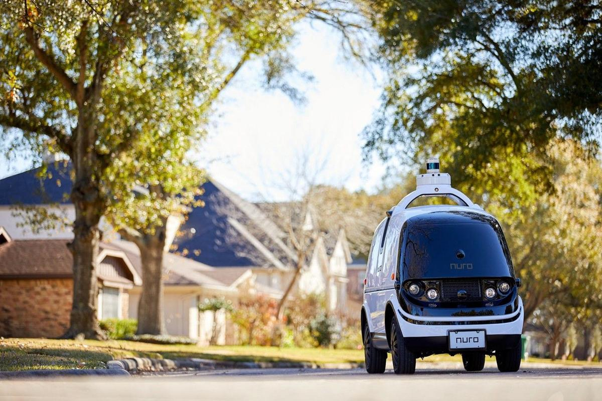 The California DMV has issued a permit that will allow Nuro to start charging for its self-driving delivery services