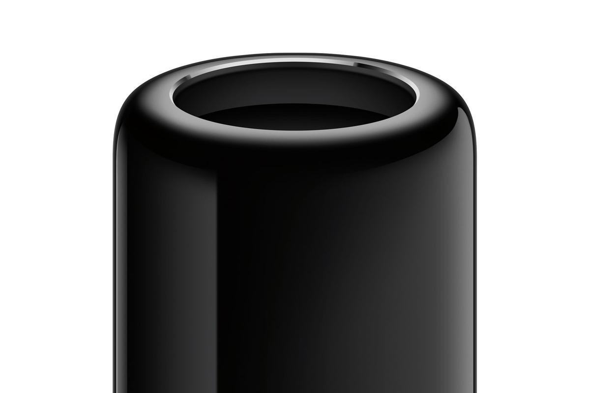Apple is giving the Mac Pro a major overhaul, but we won't see it this year