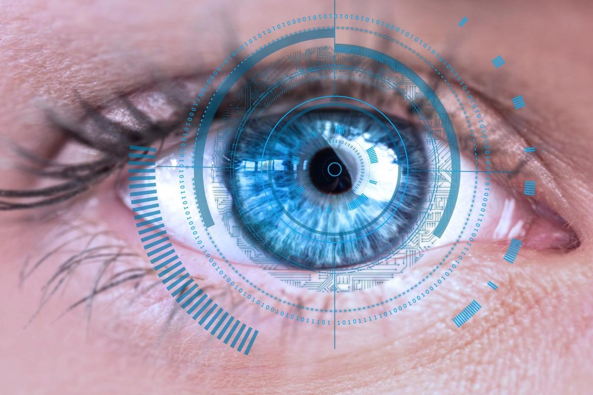 A newly published study adds weight to the growing body of evidence suggesting cognitive decline can be tracked through changes in the eye