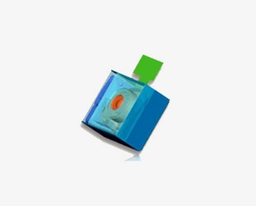 DIS launch 9 MP camera phone module