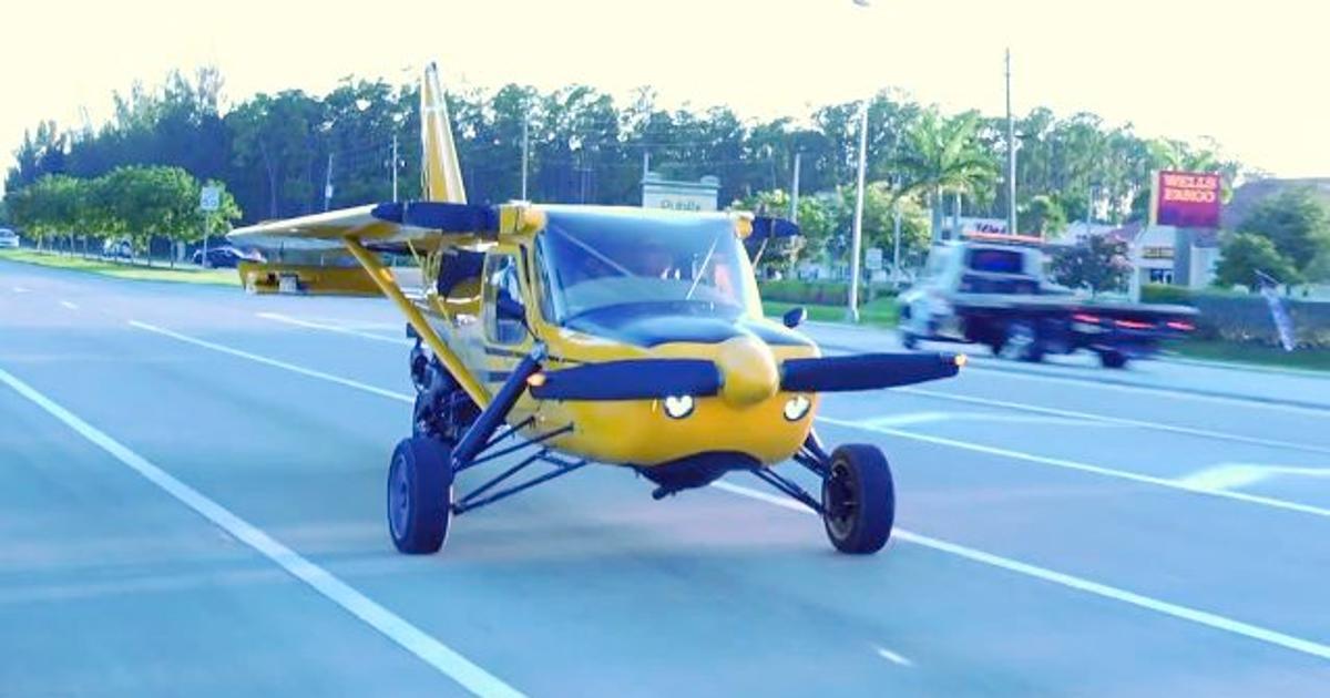 Plane Driven conversion kit lets a Glasair aircraft be