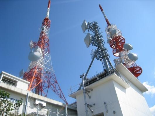 Cellphone towers could soon become more than just ugly buildings to satisfy our communication needs.
