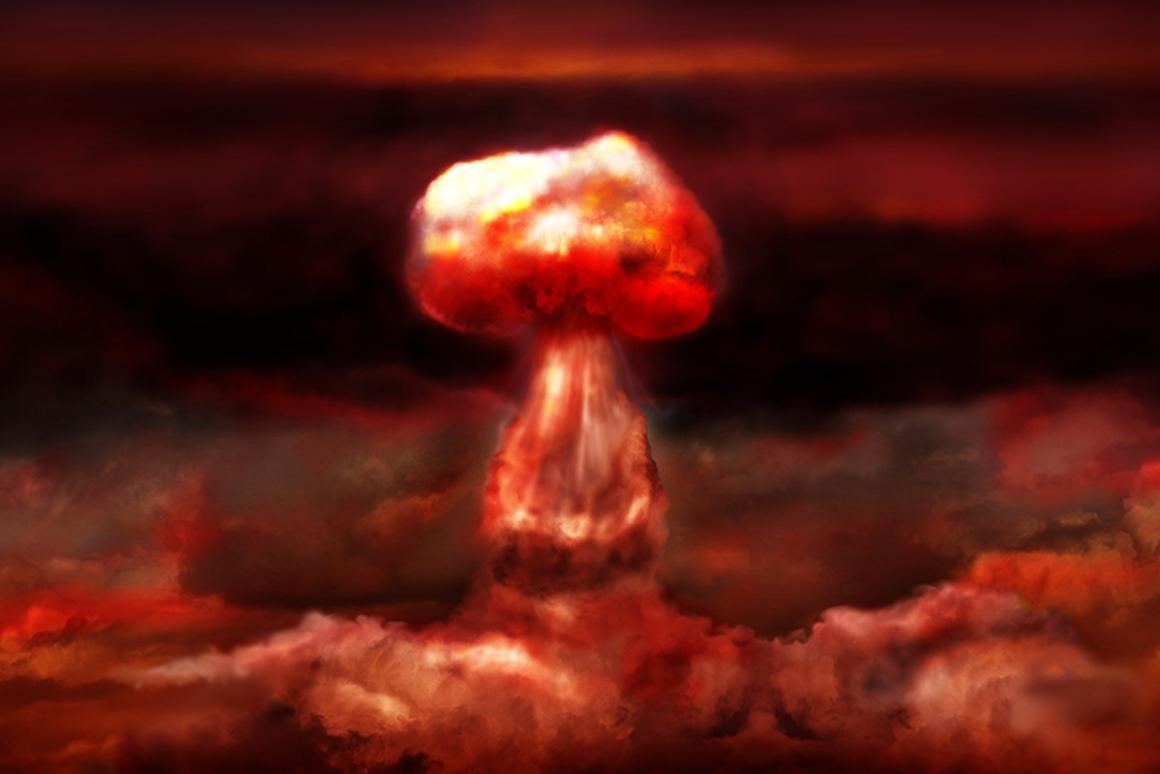 Rogue nuclear tests can be detected in GPS and radio telescope adjustment noise (Image: Shutterstock)