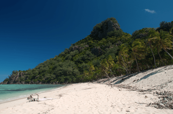 The ComeHackWithUs tropical island hackathon should appeal to those who enjoy sun, sand and Objective C (Photo: Christian Haugen)