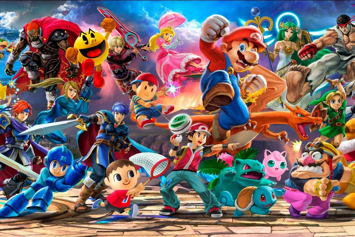 New Atlas rounds up our most anticipated games of the second half of 2018, including Super Smash Bros. Ultimate