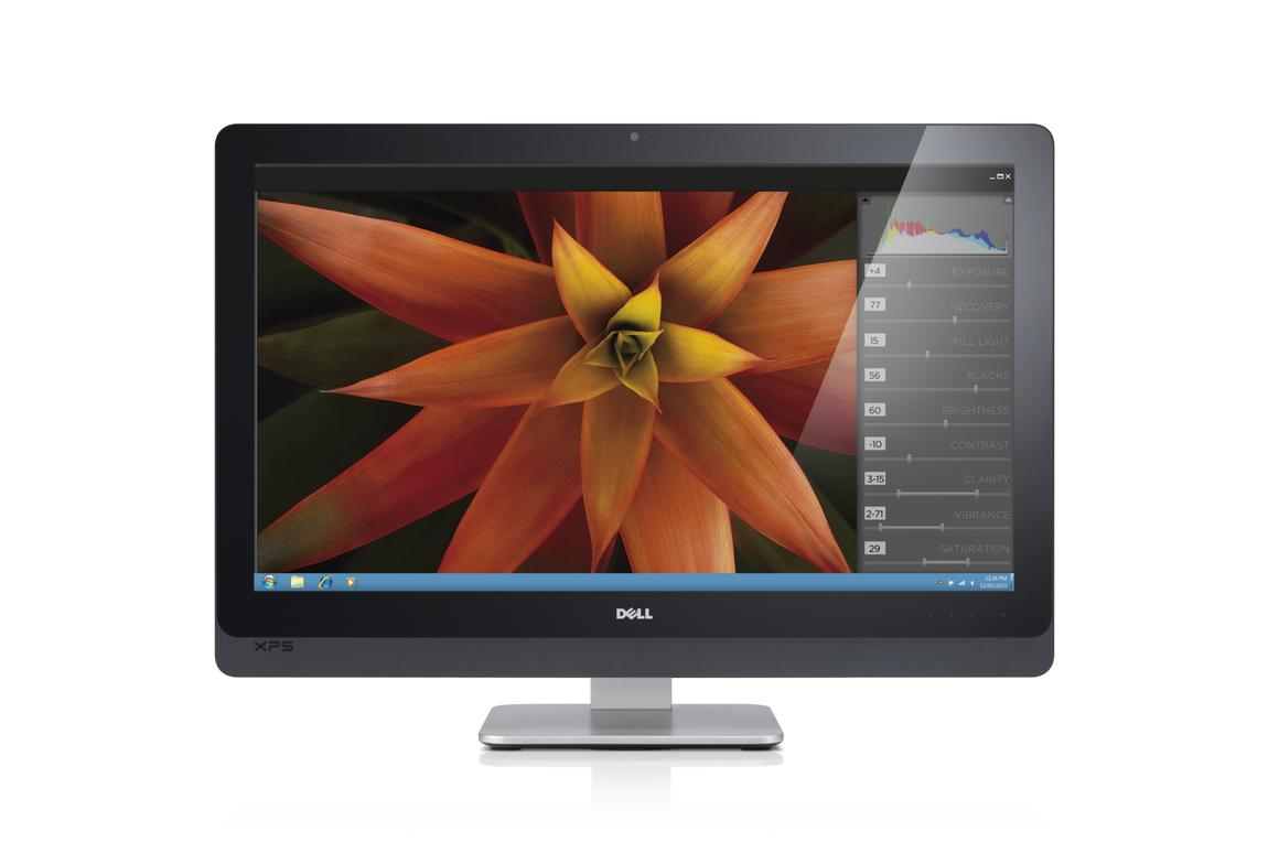 Dell releases its largest ever all-in-one desktop PC: the