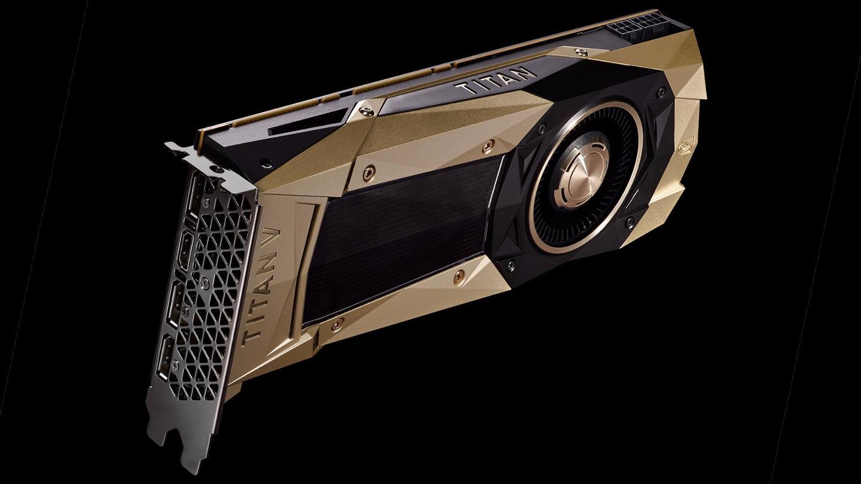 Nvidia's new Volta-based Titan V GPU