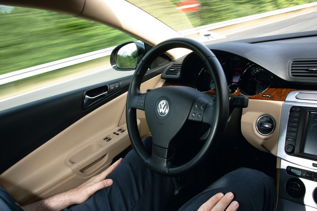 AdaptIVe will look at the best way for drivers and autonomous driving systems to interact