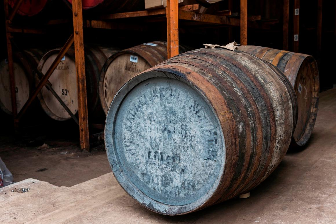 Surging demand for Scotch whisky and aproduction method that requires decades to ramp up volume are creating a perfect storm in the whisky marketplace