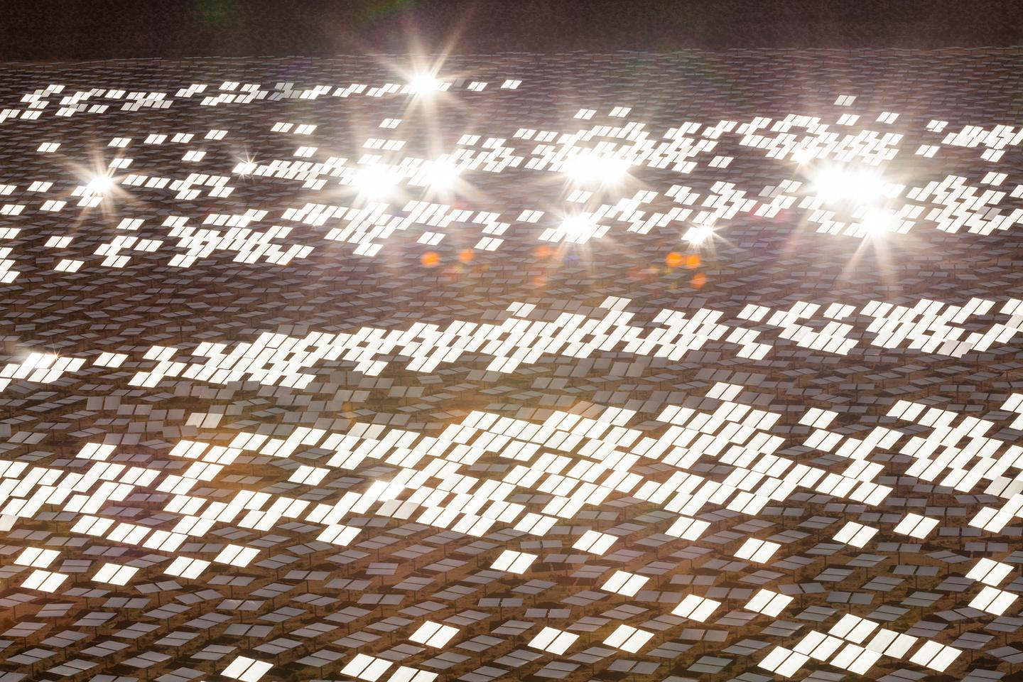 Funded by NRG, Google, and BrightSource Energy, Ivanpah is expected to generate enough electricity each year to power 140,000 homes