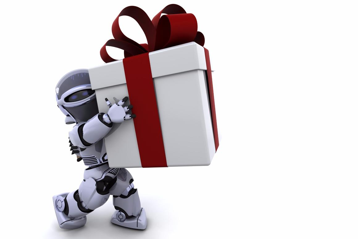 ebo box is a service that uses neural networks to help users find the perfect gift