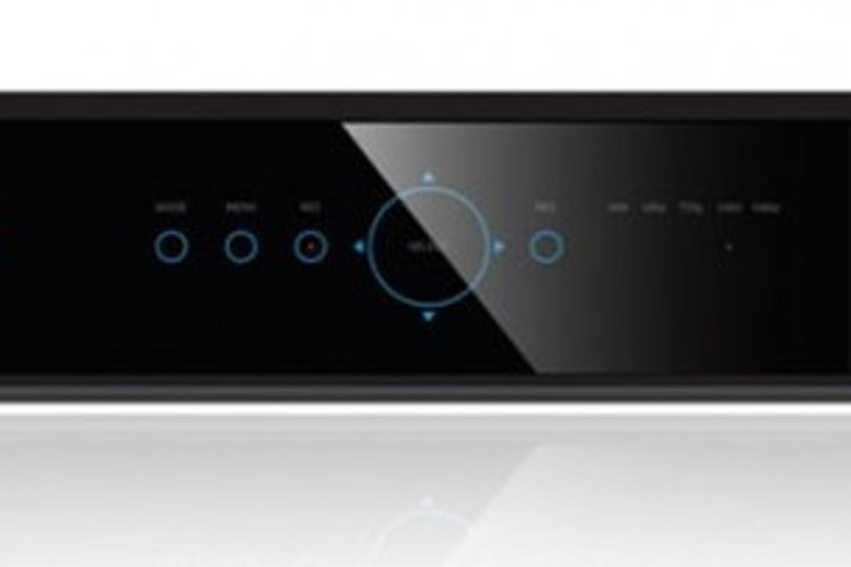 The DirecTV Genie is designed as a whole-house HD DVR solution