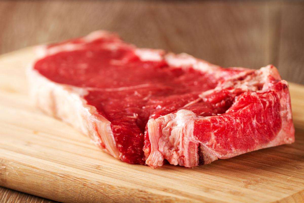 X-rays may provide a superior method of grading meat tenderness
