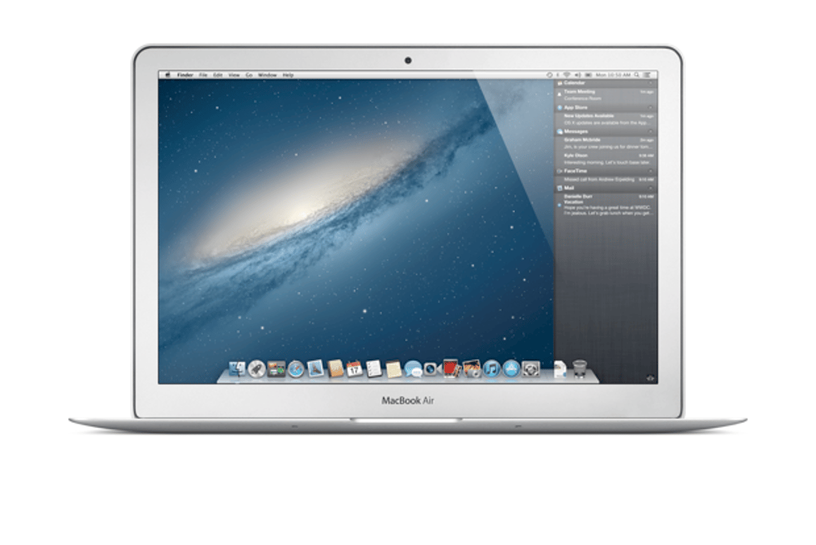 Mountain Lion is set for a July release