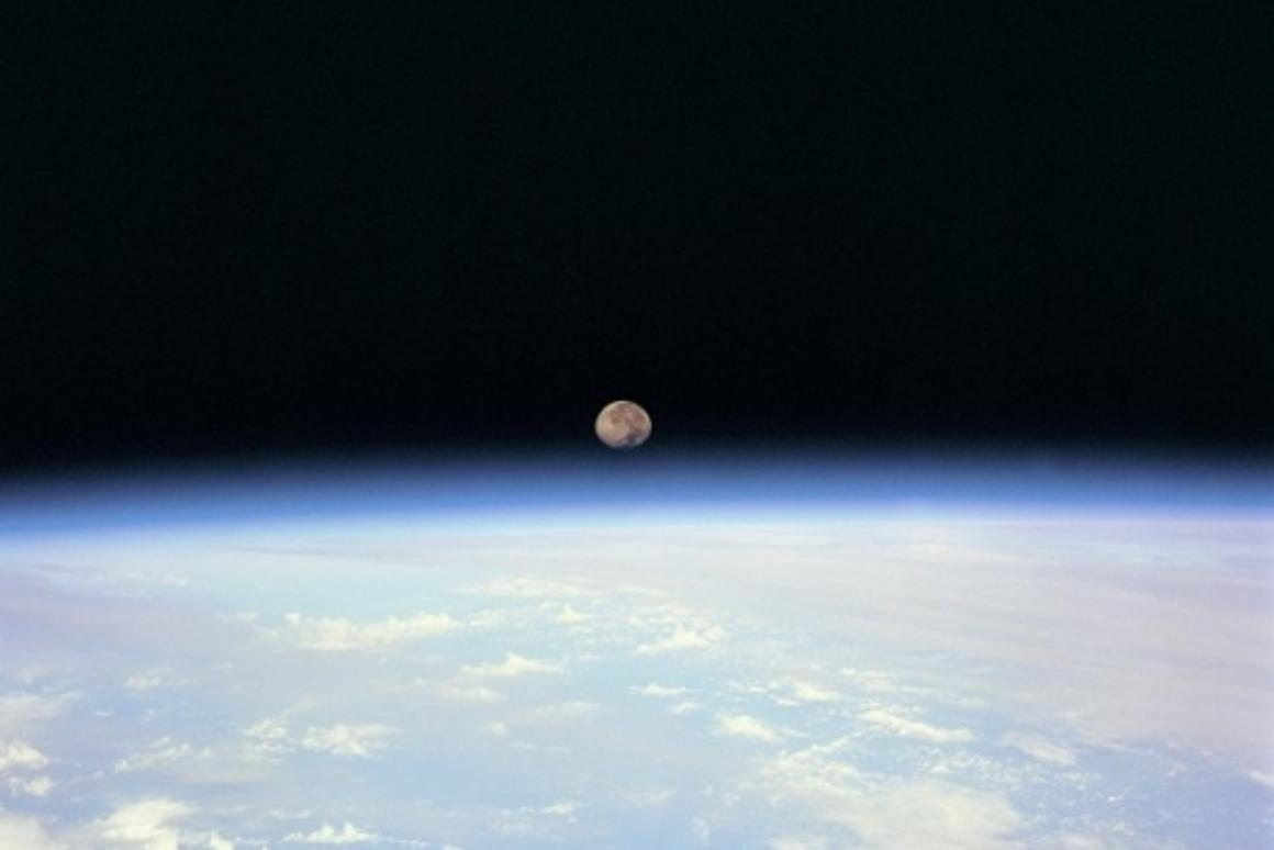 """Raytheon awarded contract to develop 'Space Fence"""" (Photo: NASA)"""