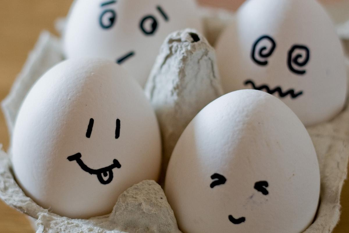 Indian researchers have found that eggshells could be used for carbon capture and sequestration (Image: themonnie via Flickr)