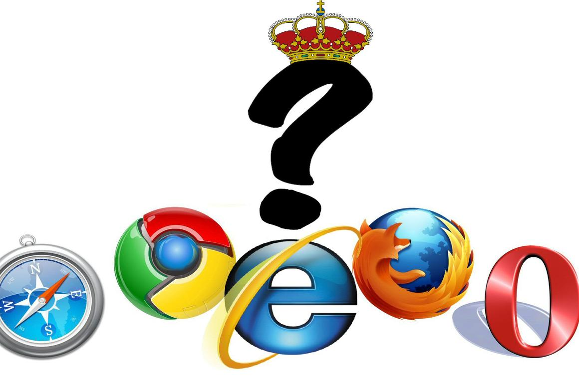 After early HTML5 conformity testing gave Microsoft's IE browser an early lead, the W3C reminds us that it's still early days
