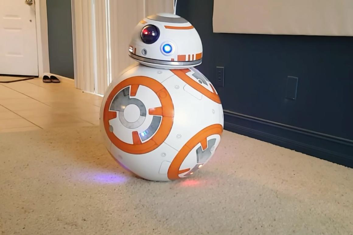 A new, freely-available guide allows anyone to build their own BB-8 droid, providing they have the time, funds and skills for the job