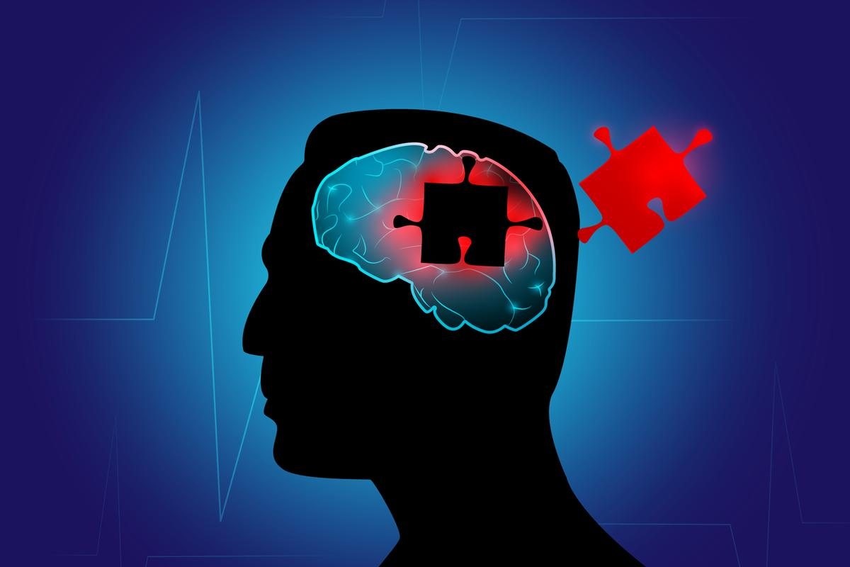 The new drug targets different neural pathways to traditional anti-psychotic medications
