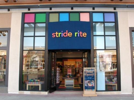 US retailer Stride Rite has purchased 30 QinetiQ FootSee 3D foot-measuring devices.