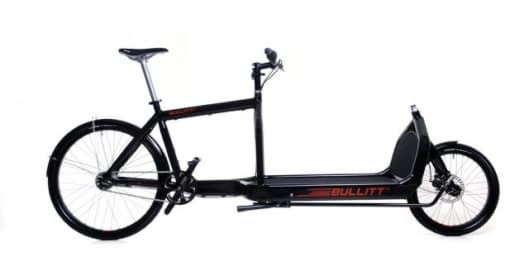 The Bullitt Classic chassy, almost enough to make you want to become a courier