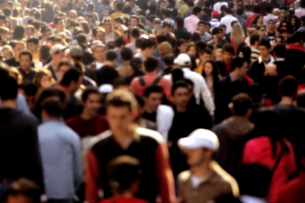 City dwellers will soon by under the watchful gaze of digital ad hoardings (Photo: Shutterstock)