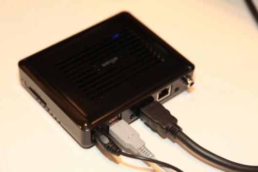Ellion's LazBox 110