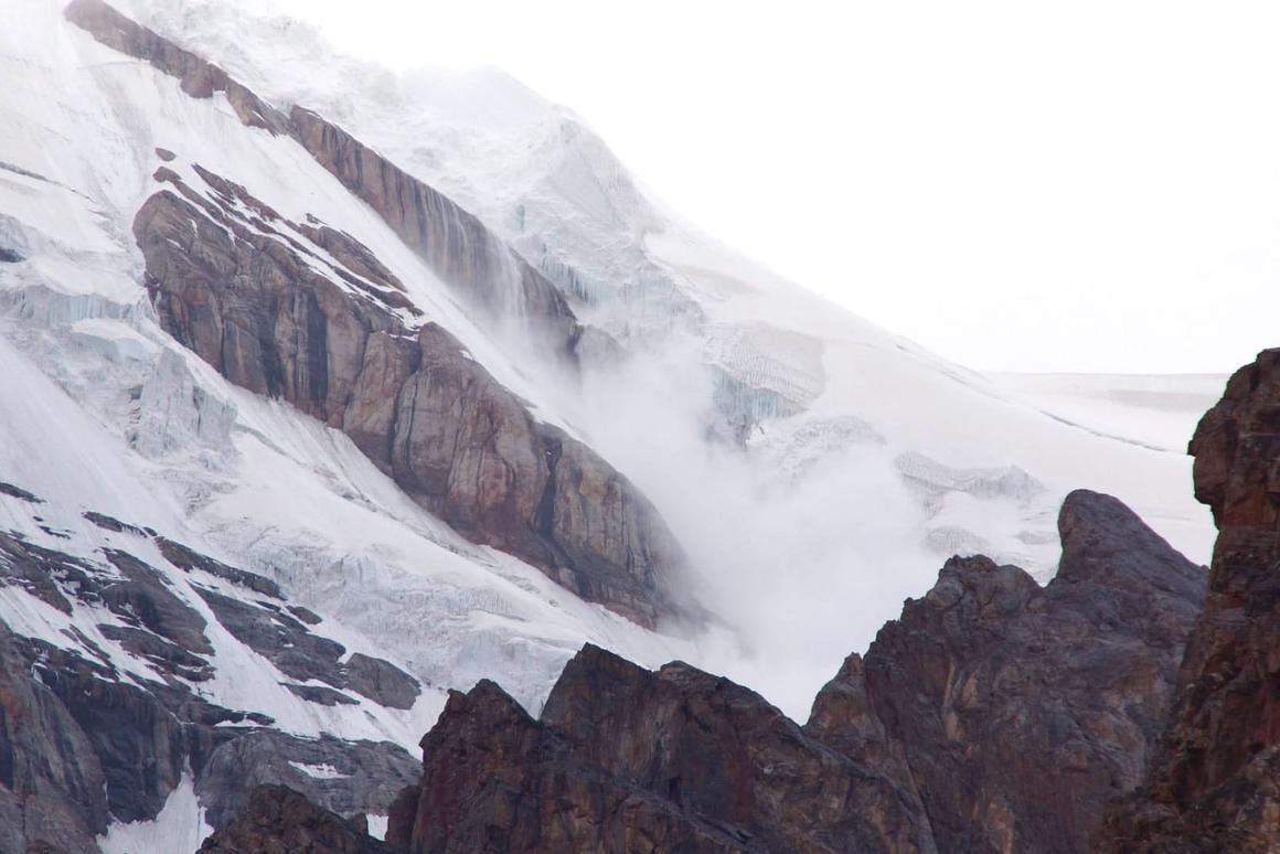The team describetrials of their avalanche-focused radaras a success