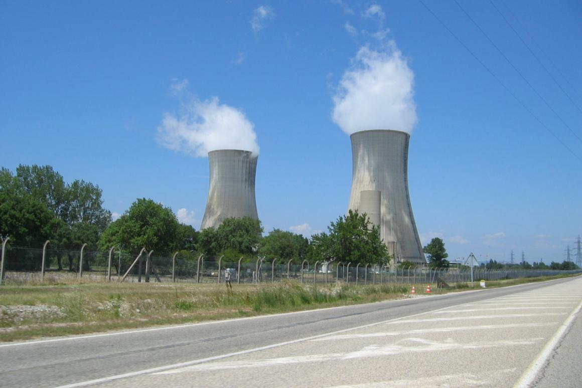 Feature: Small modular nuclear reactors - the future of energy?