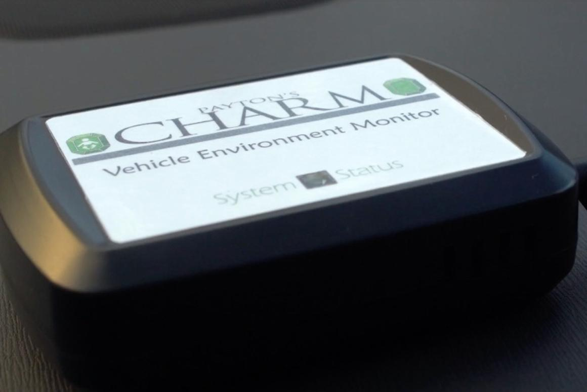 VI Enterprises has taken to Kickstarter in order to raiseproduction funds for Payton's Charm