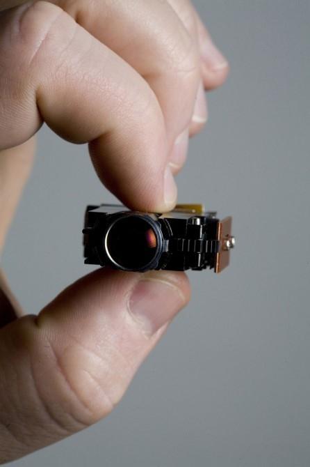 3M's miniature projection engine