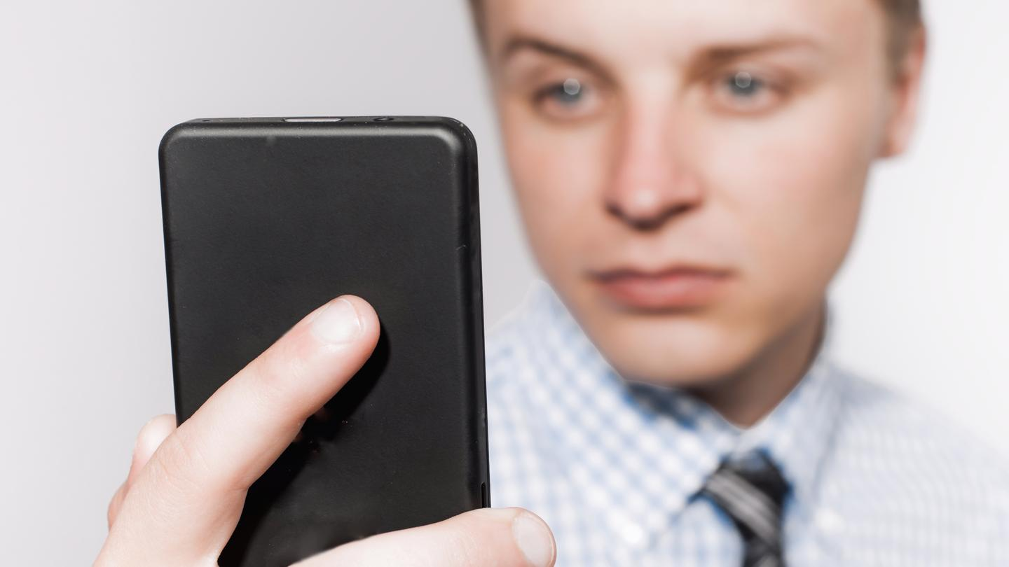 Although the glass currently only recognizes numerals, it may someday recognize smartphone-users' faces