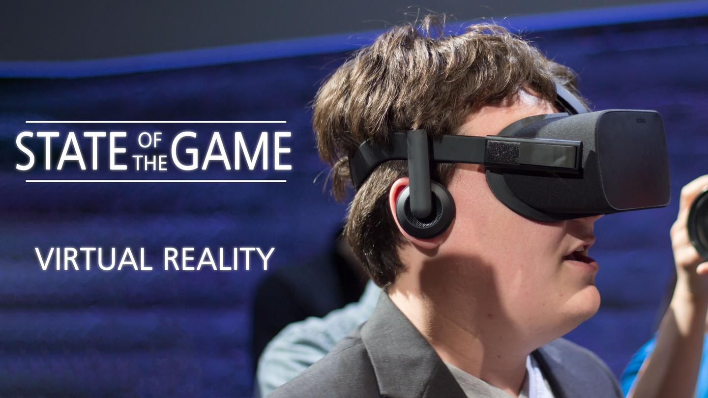 Gizmag looks at this modern wave of virtual reality, which was spearheaded by Oculus founder Palmer Luckey