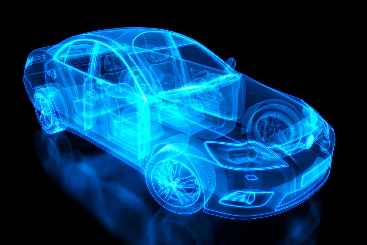 NanoSteel's nano-structured steel materials can help automakers such as GM to make lighter cars