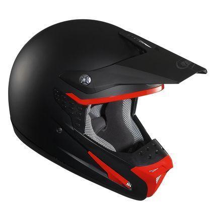 The Lazer SMX SuperSkin helmet