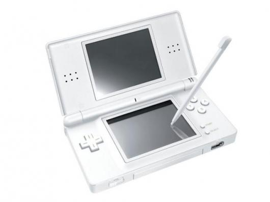 Nintendo's DS system: wildly popular and achieving widespread market domination.