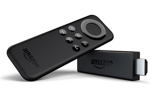 Here's a hands on look at Amazon's new Fire TV Stick