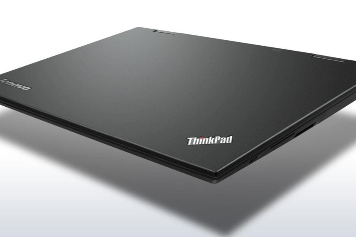 Lenovo has released a new slim, high performance ThinkPad laptop, which blends business with entertainment while offering military-grade toughness