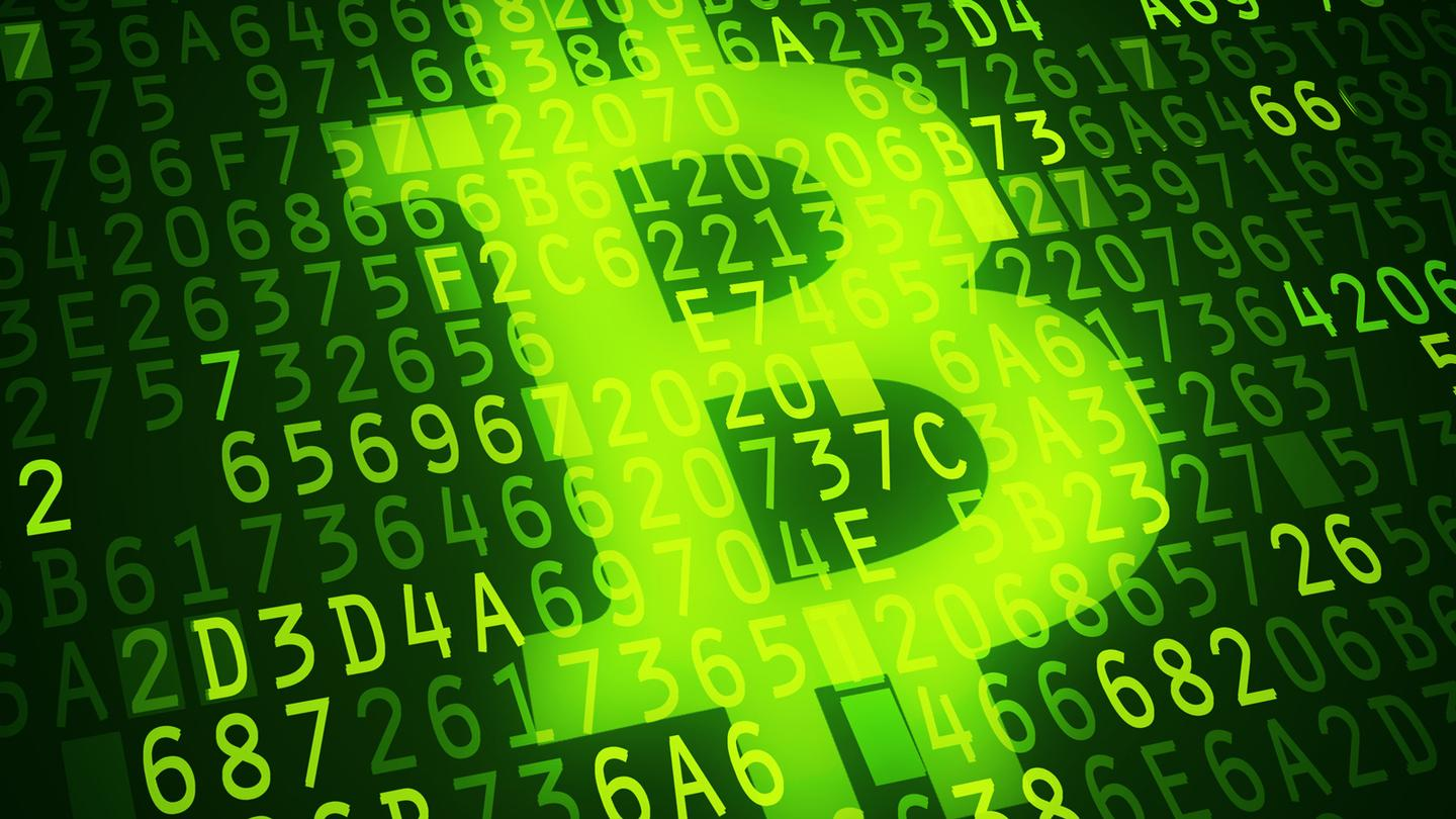 Students are examining ways to make Bitcoin more appealing to a wider range of businesses (Image: Shutterstock)