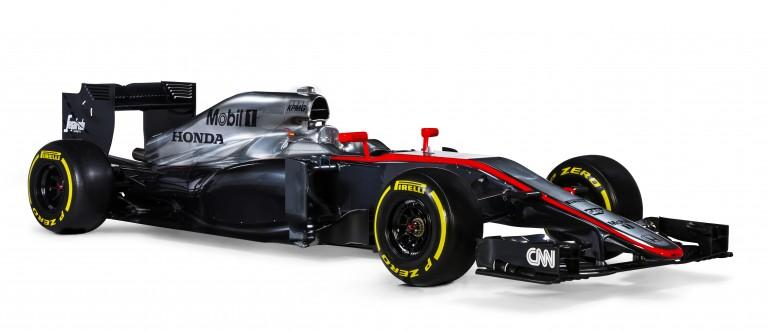 Honda-powered McLarens have battled with reliabilty issues this year