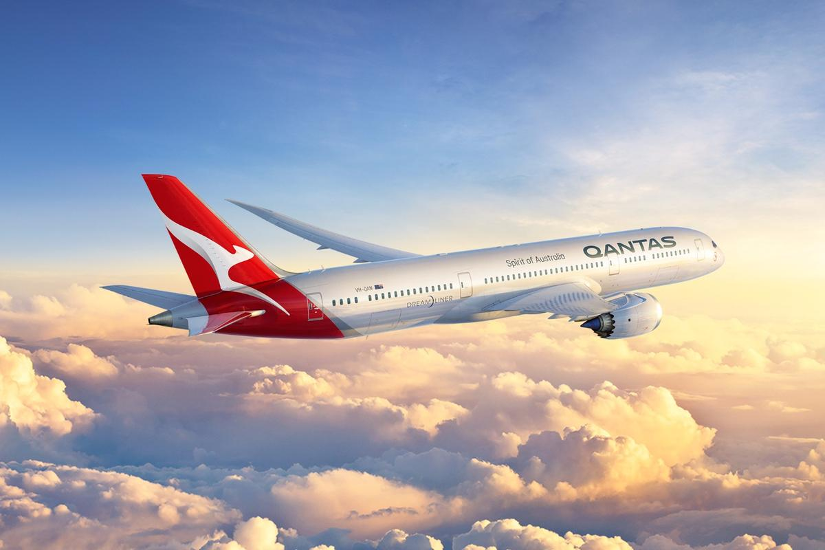 Using the newly-developed Boeing 787-9 Dreamliner, Qantas will offer the first regular non-stop flights directly from Australia to Europe