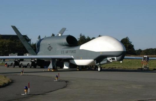 Global Hawk RQ-4 A