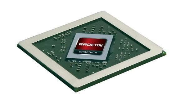 AMD has unveiled the AMD Radeon HD 6990M GPU for laptops, claiming it's the world's fastest GPU