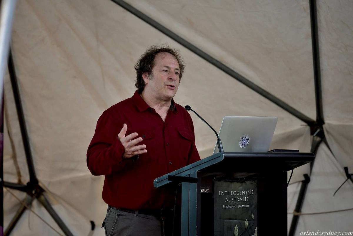 For 35 years Rick Doblin has worked to bring MDMA back into the world of medicine