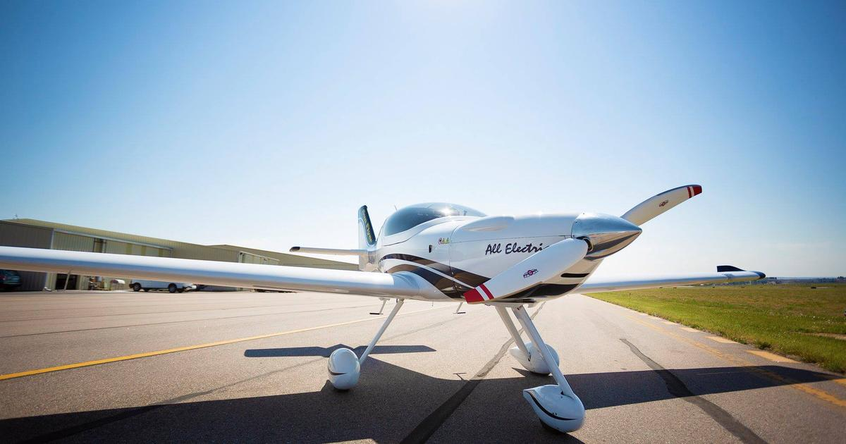 Ultra-dense lithium-sulfur battery doubles range of electric planes