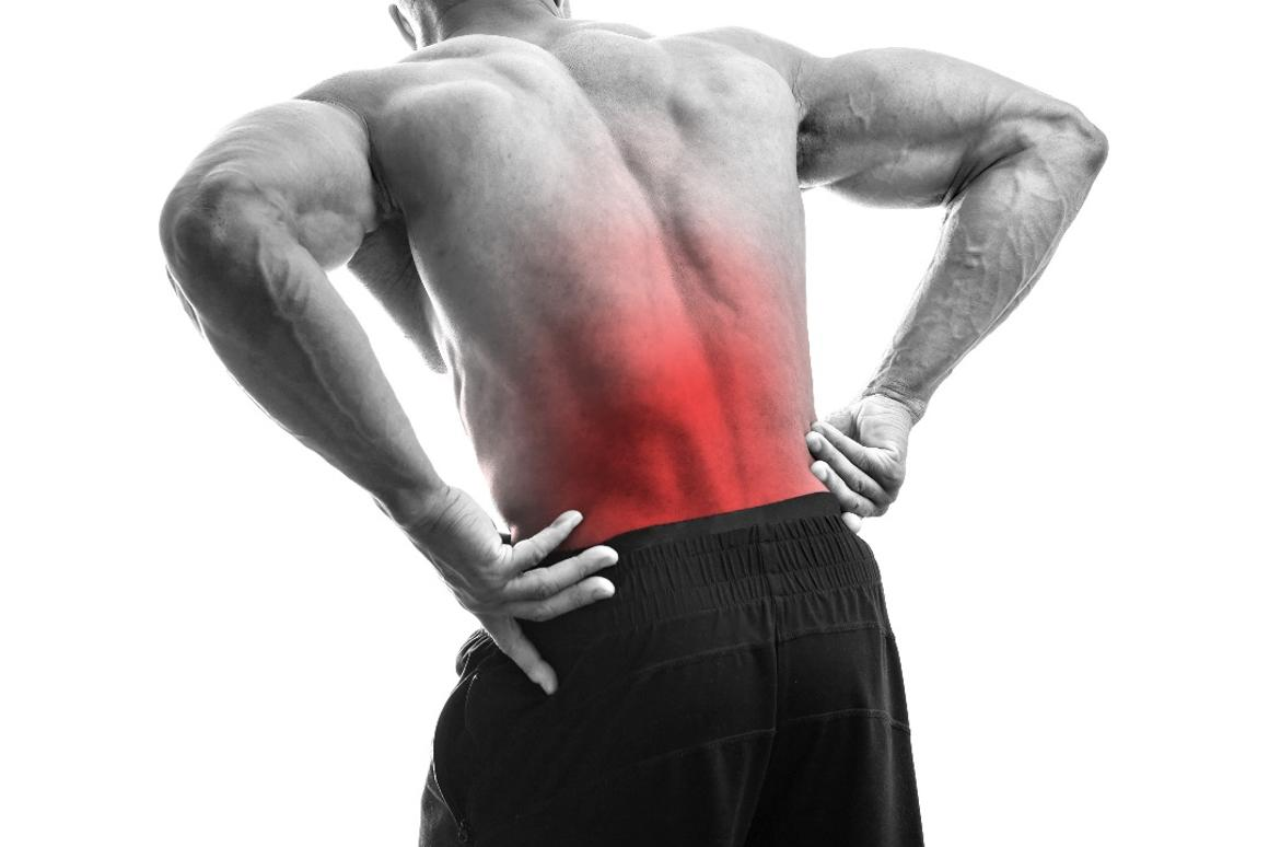Scientists are treating low back pain with pulses of radiofrequency energy
